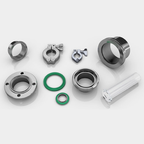Reliable components for safe process technology