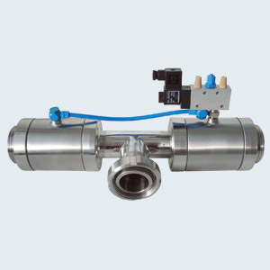 Reliable integration of pinch valves